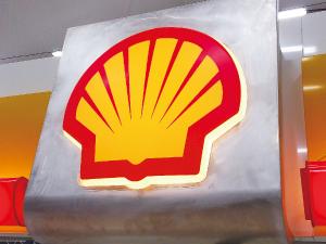 ガソリンスタンドサイン1